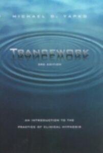 Foto Cover di Trancework, Ebook inglese di Michael D. Yapko, edito da Taylor and Francis