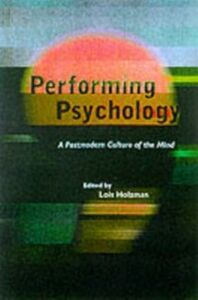 Ebook in inglese Performing Psychology -, -