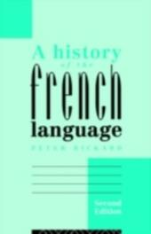 History of the French Language
