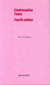 Ebook in inglese Contraception Today: Pocketbook Guillebaud, John
