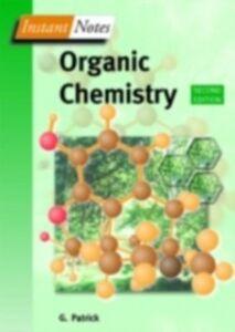 Ebook in inglese Instant Notes in Organic Chemistry Patrick, Graham