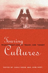 Ebook in inglese Touring Cultures -, -