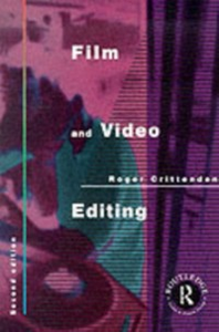 Ebook in inglese Film and Video Editing Crittenden, Roger
