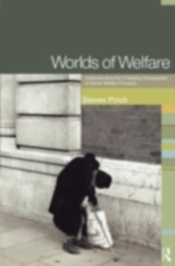 Ebook in inglese Worlds of Welfare Pinch, Steven
