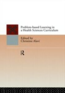 Ebook in inglese Problem-Based Learning in a Health Sciences Curriculum