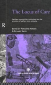 Ebook in inglese Locus of Care