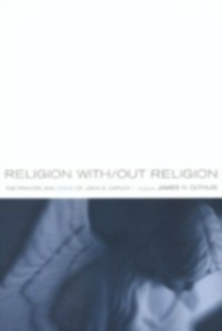 Ebook in inglese Religion With/Out Religion -, -