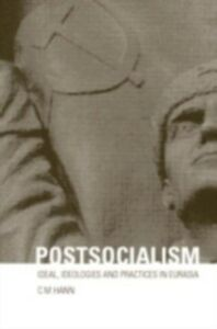 Ebook in inglese Postsocialism -, -