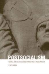 Postsocialism
