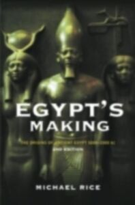 Ebook in inglese Egypt's Making Rice, Michael