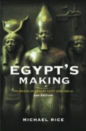 Egypt's Making