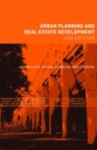 Ebook in inglese Urban Planning and Real Estate Development Ratcliffe, John , Shepherd, Mark , Stubbs, Michael