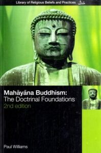 Ebook in inglese Mahayana Buddhism Williams, Paul