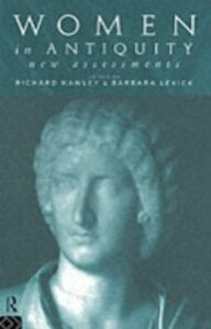 Ebook in inglese Women in Antiquity: New Assessments