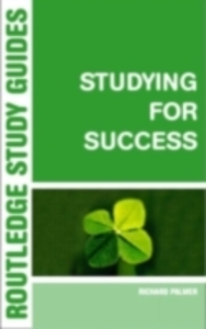 Ebook in inglese Studying for Success Palmer, Richard