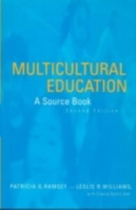 Foto Cover di Multicultural Education, Ebook inglese di AA.VV edito da Taylor and Francis