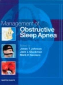 Ebook in inglese Obstructive Sleep Apnoea Gluckman, Jack L. , Johnson, Jonas T. , Sanders, Mark H.