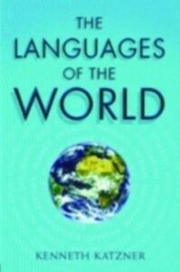 Foto Cover di Languages of the World, Ebook inglese di Kenneth Katzner, edito da Taylor and Francis