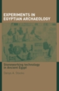 Ebook in inglese Experiments in Egyptian Archaeology Stocks, Denys A.