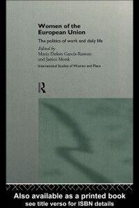 Ebook in inglese Women of the European Union -, -