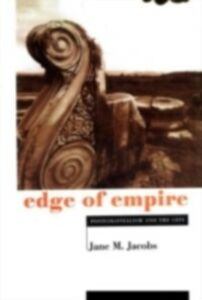 Ebook in inglese Edge of Empire Jacobs, Jane M.
