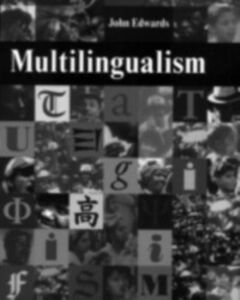 Ebook in inglese Multilingualism Edwards, John
