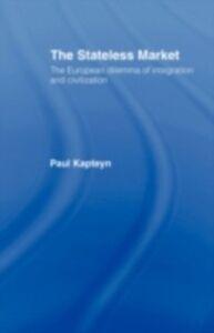 Ebook in inglese Stateless Market Kapteyn, Paul
