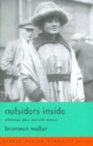 Ebook in inglese Outsiders Inside Walter, Bronwen
