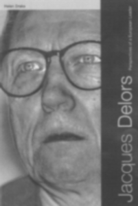 Ebook in inglese Jacques Delors Drake, Helen