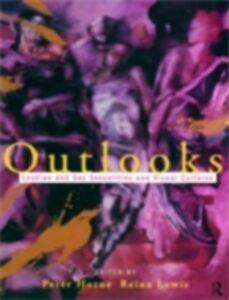 Foto Cover di Outlooks, Ebook inglese di  edito da Taylor and Francis