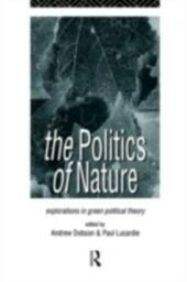 Politics of Nature