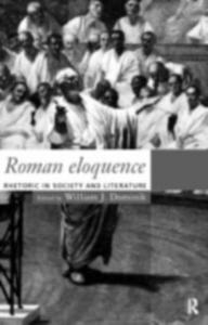Ebook in inglese Roman Eloquence -, -