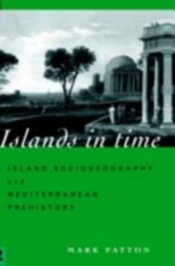 Ebook in inglese Islands in Time Patton, Mark