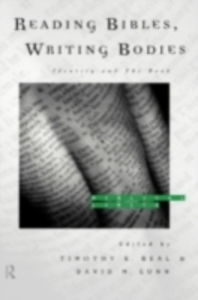 Ebook in inglese Reading Bibles, Writing Bodies -, -