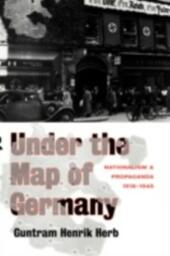 Under the Map of Germany