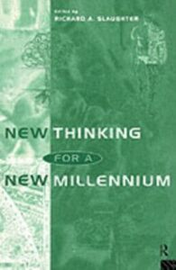 Foto Cover di New Thinking for a New Millennium, Ebook inglese di  edito da Taylor and Francis