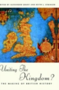 Ebook in inglese Uniting the Kingdom? -, -