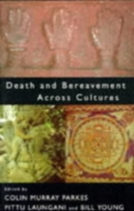 Ebook in inglese Death and Bereavement Across Cultures -, -