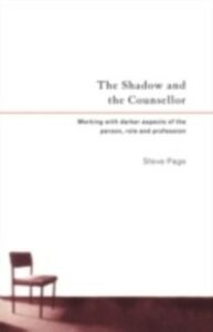 Ebook in inglese Shadow and the Counsellor Page, Steve