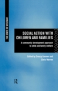 Ebook in inglese Social Action with Children and Families -, -