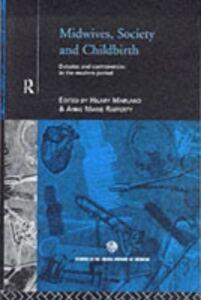 Foto Cover di Midwives, Society and Childbirth, Ebook inglese di  edito da Taylor and Francis