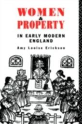Women and Property