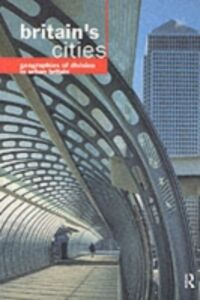 Ebook in inglese Britain's Cities -, -