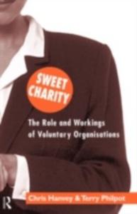 Ebook in inglese Sweet Charity -, -