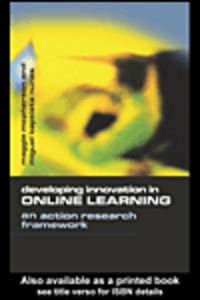 Ebook in inglese Developing Innovation in Online Learning Baptista Nunes, Miguel , McPherson, Maggie