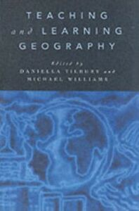 Foto Cover di Teaching and Learning Geography, Ebook inglese di  edito da Taylor and Francis