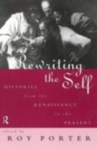 Ebook in inglese Rewriting the Self