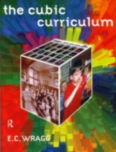 Ebook in inglese Cubic Curriculum Wragg, Ted