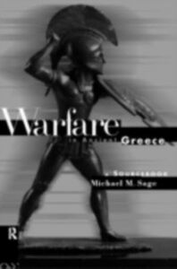 Ebook in inglese Warfare in Ancient Greece Sage, Michael