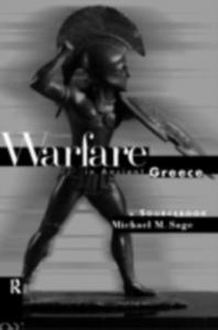 Ebook in inglese Warfare in Ancient Greece Sage, Michael